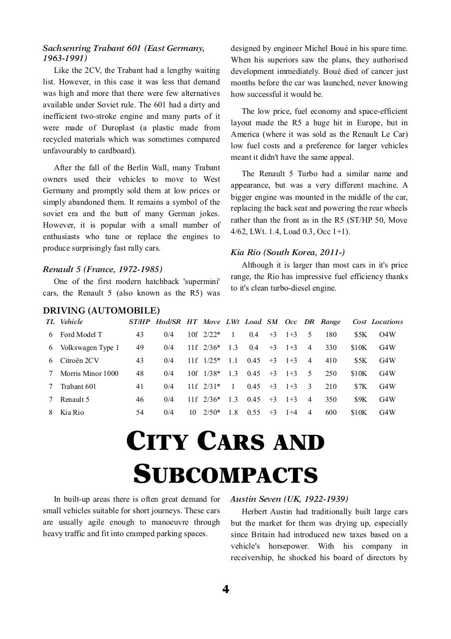 Vehicle Collection 22.pdf - page 4/54