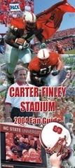 2004 fan guide