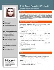PDF Document curriculum vitae