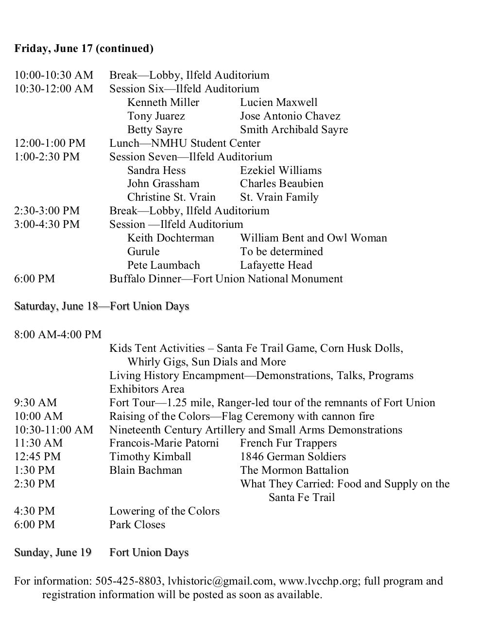 Document preview SFT conf. program shortened.pdf - page 3/4