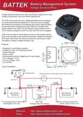 PDF Document voltage sensitive relay 12v 140a specification 11062015
