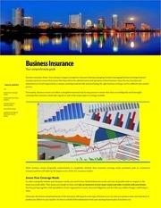 business insurance explanation