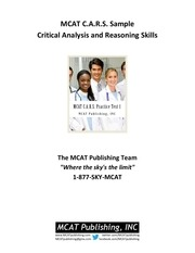 PDF Document c a r s from mcat publishing inc