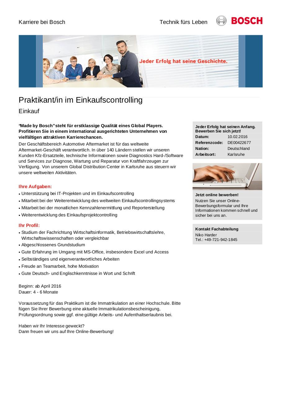 Document preview Praktikum_Einkaufscontrolling_Karlsruhe_April_2016.pdf - page 1/1