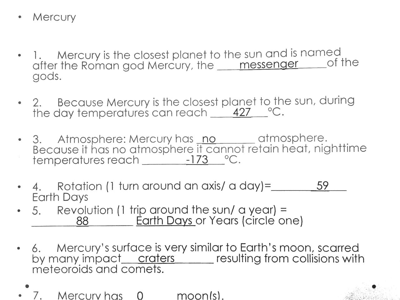 Solar system booklet notes.pdf - page 3/14