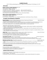 PDF Document carson haack resume edit