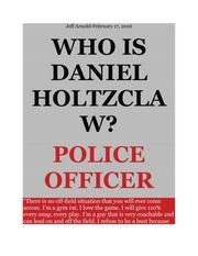 sb nation who is daniel holtzclaw