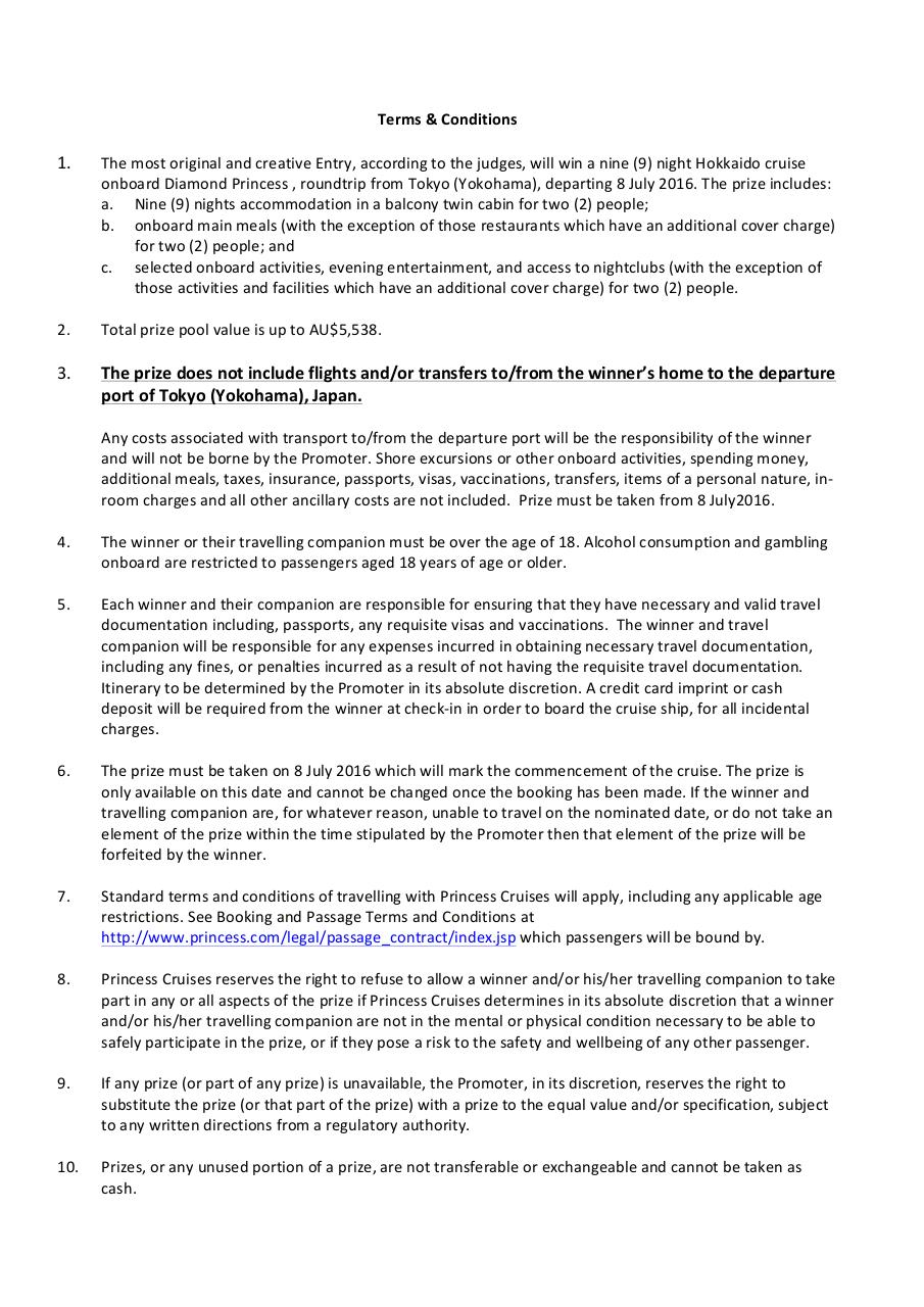 Document preview Terms & Conditions.pdf - page 1/1