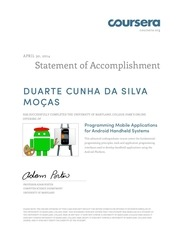 coursera android 2016