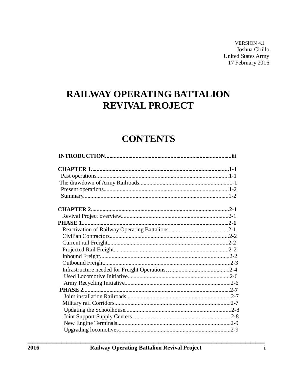 Railway-Operating-Battalion-Revival-Project.pdf - page 2/27