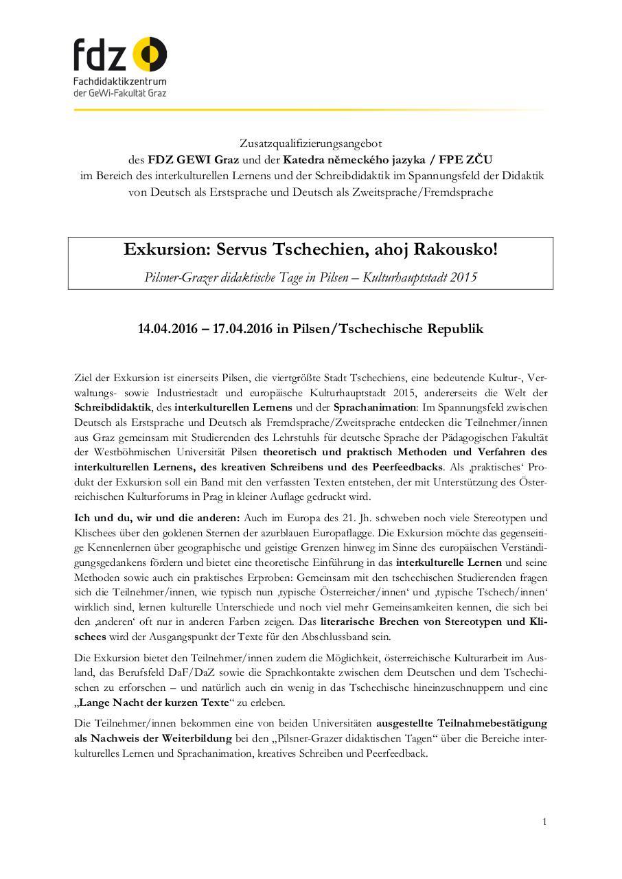 Preview of PDF document exkursion-fdz-pilsen.pdf - Page 1/5