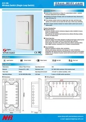 a12 ha wireless switch nhr shop wifi