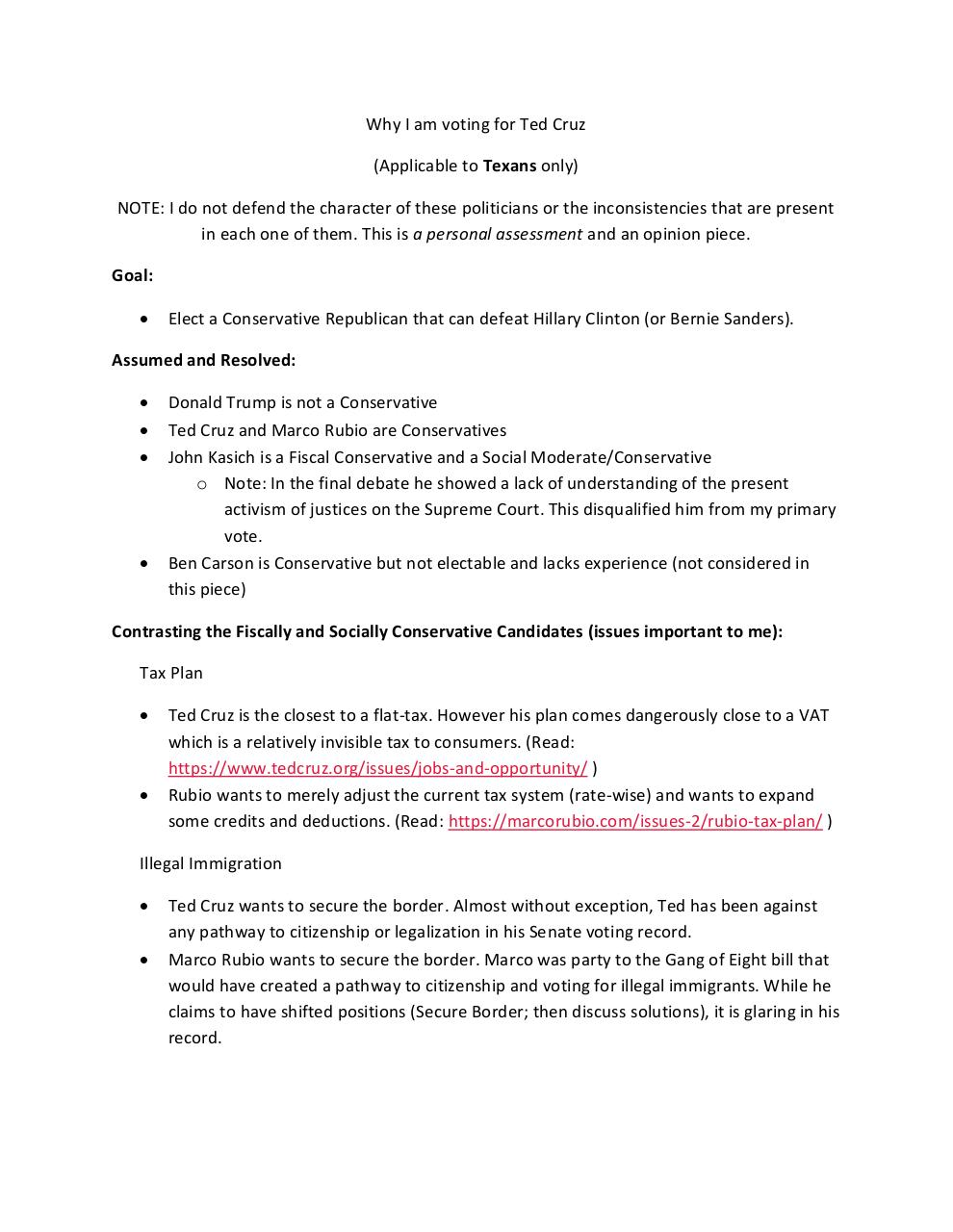 Why Vote Ted Cruz.pdf - page 1/5