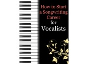 how to start your songwriting career