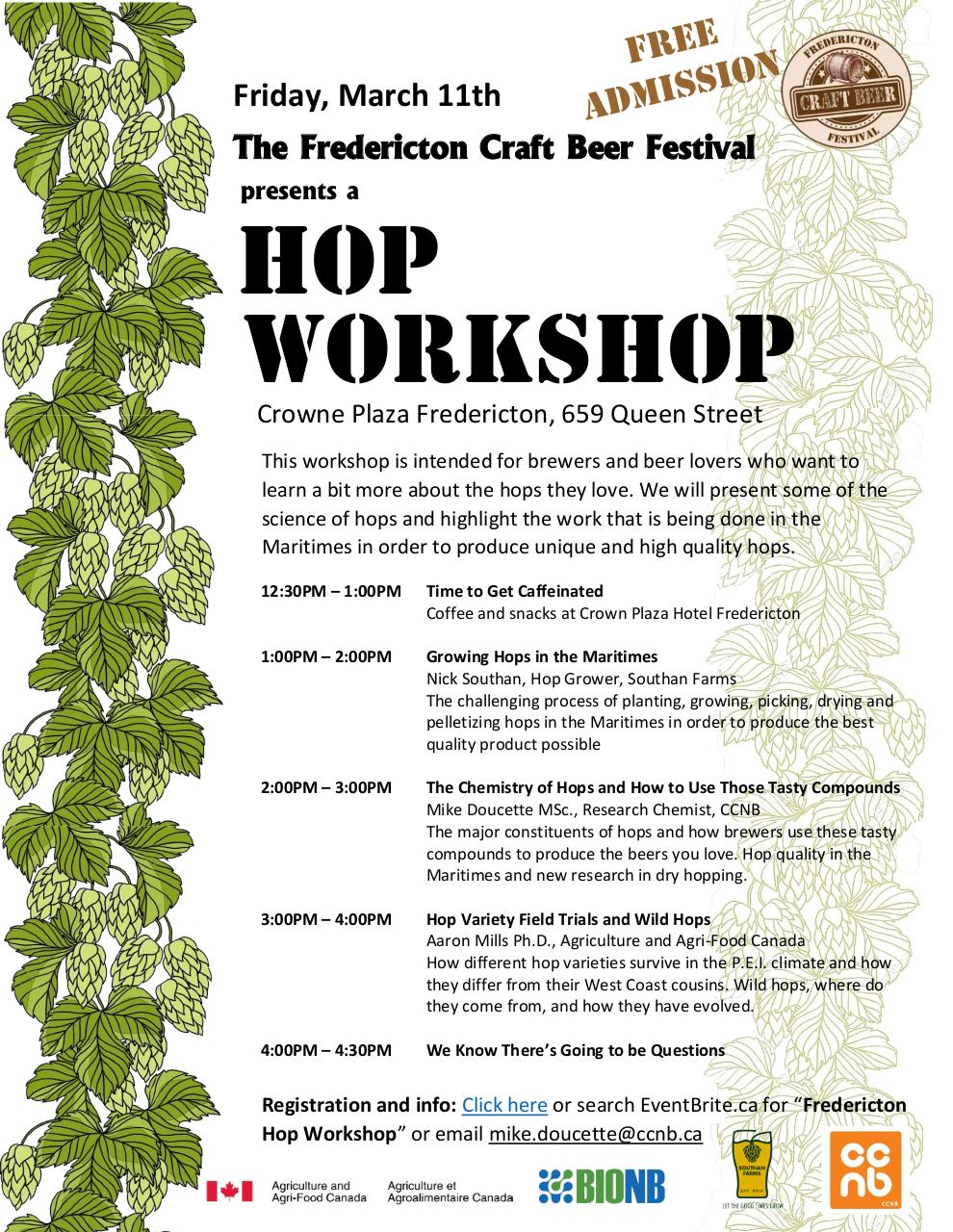 Document preview Hop Workshop Poster.pdf - page 1/1