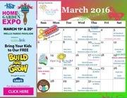 PDF Document march 2016 calendar