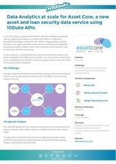 10duke case study assetcore