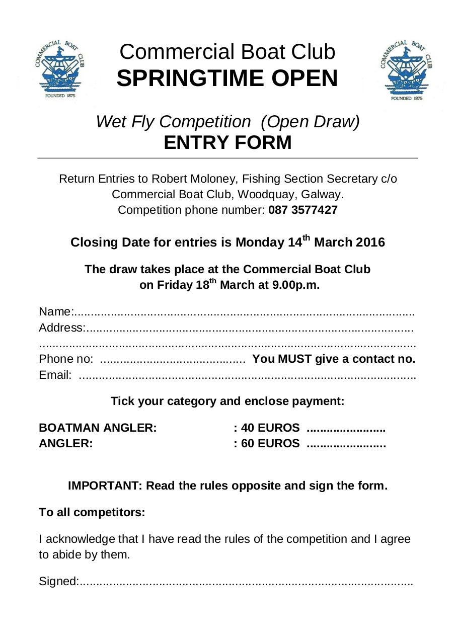 SPRINGTIME OPEN Entry Form 2016.pdf - page 4/4
