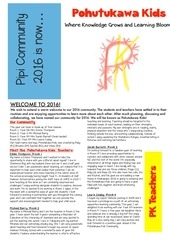 pk term 1 newsletter