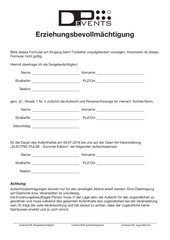 PDF Document vollmacht