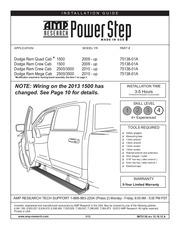 PDF Document 75138 ps dodge ram 2009 rev 20a