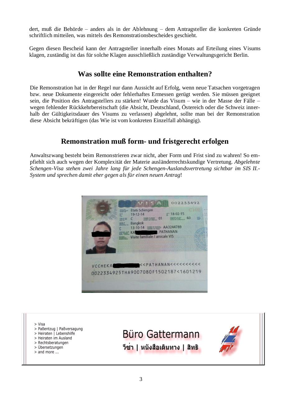 Document preview Visum abgelehnt! Remonstration.pdf - page 3/3