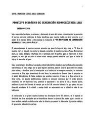 PDF Document proyecto hidroelectrico loja 2015