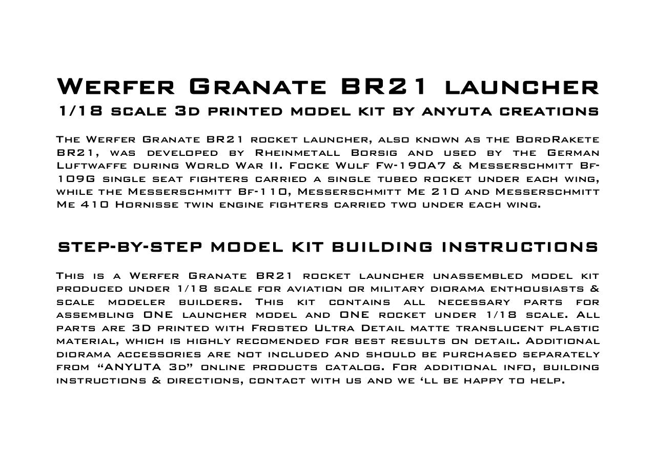 Preview of PDF document 1-18-werfer-granate-br-21-instructions-hr.pdf