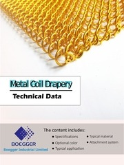 PDF Document metal coil drapery