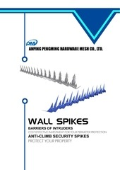 wall spikers