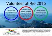 volunteer at rio 2016 15 03 16