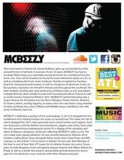 mcbeezy epk 2k16