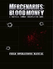 mercenaries blood money version 1 0