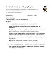 template pdf test