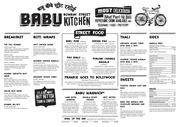 babu a3 sleazy menu v2