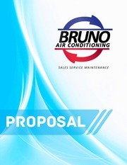 proposal header