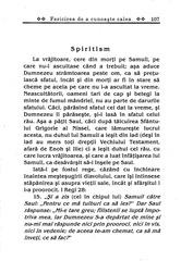 spiritism arsenie boca