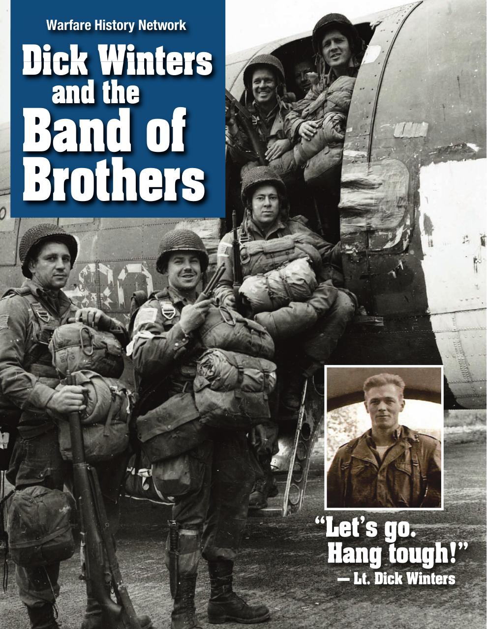 Dick Winters and the Band of Brothers.pdf - page 1/51