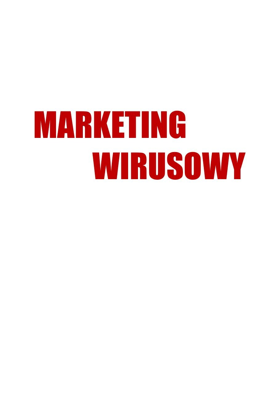 marketing-wirusowy.pdf - page 1/12