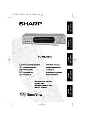 sharp vc fh30sm3