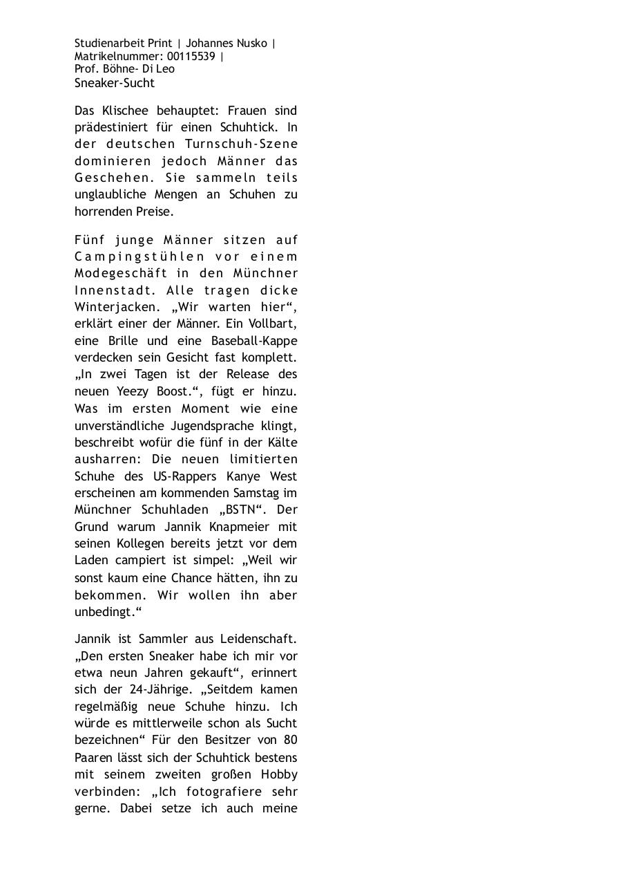 SneakerSucht.pdf - page 1/3