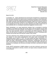 spatz statement copy 1