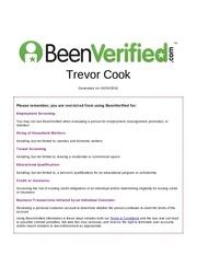 trevor cook 885e7ac1cb88148