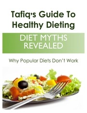 ebook diet myths revealed