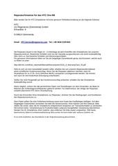 PDF Document 0 reparaturhinweise f r das htc one m8