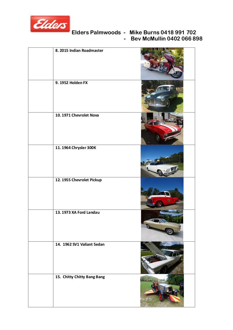 10 Apr Car Catalogue.pdf - page 2/9