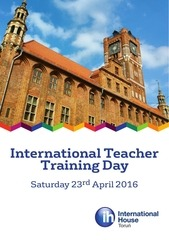ih toru training day 2016 programme