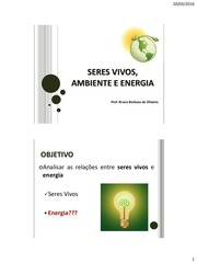 aula 02 seres vivos ambiente e energia