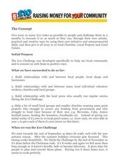 10 challenge 2016 explanation handout 1