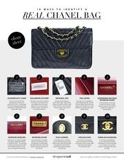 designer vault 10 ways chanel